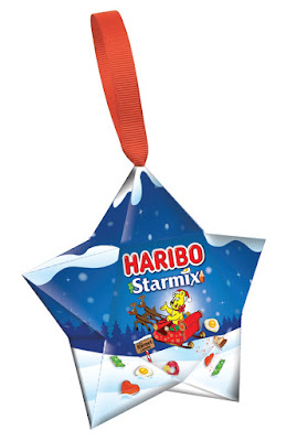 HARIBO Starmix Tree Decoration