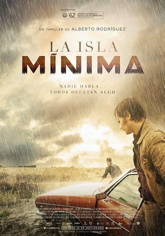 LA ISLA MÍNIMA (Alberto Rodríguez-2014)