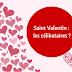 Saint Valentin aucune place pour les célibataires ? !