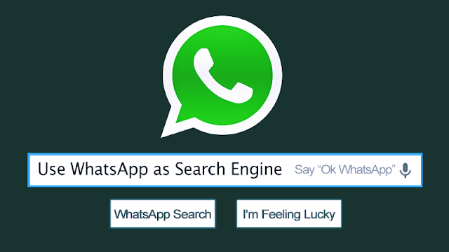 Whatsapp Dahili Tarayici