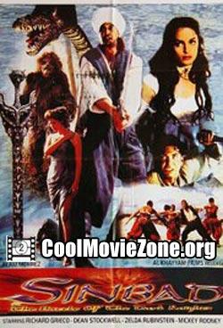 Sinbad: The Battle of the Dark Knights (1998)