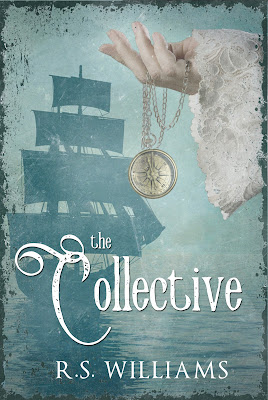 the-collective, rs-williams, book, cover