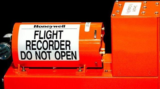 Ini Alasan Kenapa Black Box Menjadi Barang Paling Dicari Saat Pesawat Jatuh