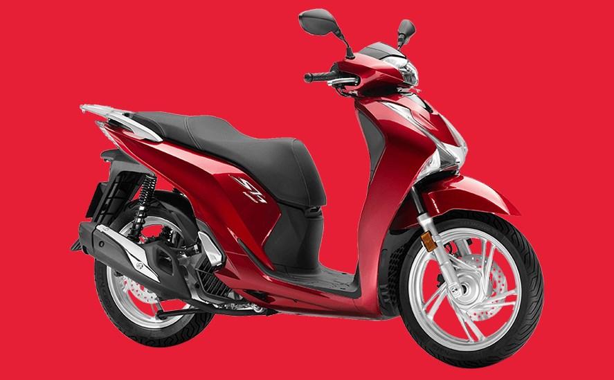 Harga Dan Spek Honda SH150i Skutik Premium Ala Eropa