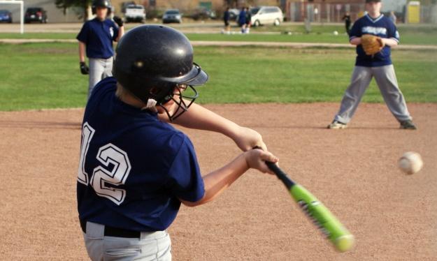 Digital Sports Photography