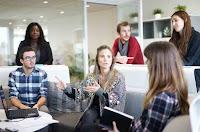 Pengertian, Hak Peserta Diskusi Dalam Mendiskusikan Masalah