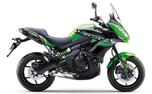 Motor Sport 600 cc Indonesia