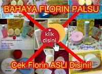 Bahaya Florin Palsu