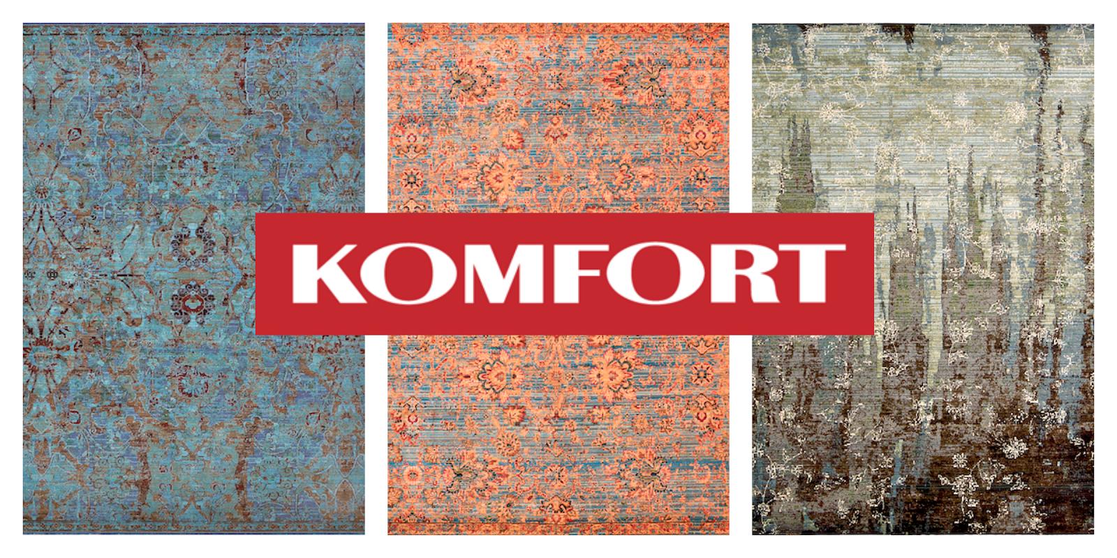 dywany firmy Komfort
