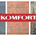 Klasa, innowacja i szyk vintage w nowej kolekcji dywanów Komfort
