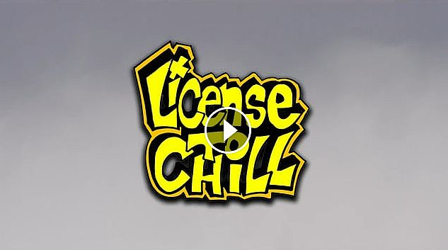 LICENSE TO CHILL THE TRAILER