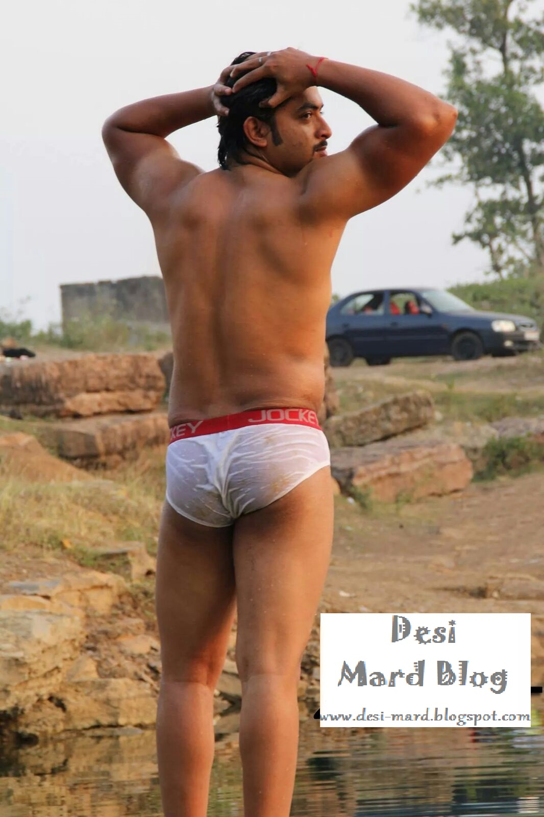 Desi Mard Men In Undie 10-4967
