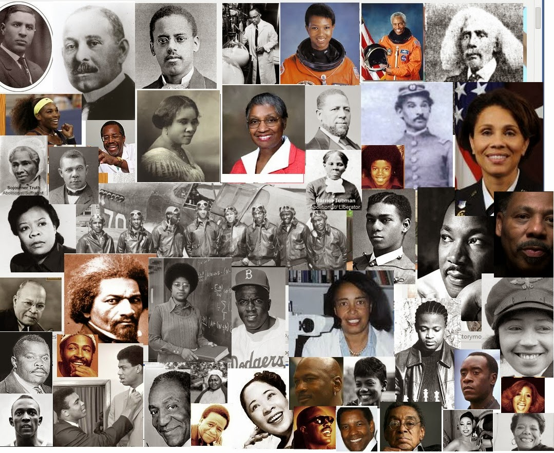 African American History