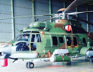 EC725 Super Cougar