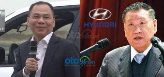 VinFast và Hyundai ai hơn ai?