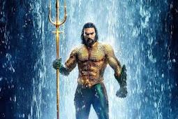 Aquaman (2018) Bluray Subtitle Indonesia