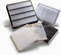 air filter atau saringan udara mobil sebenarnya adalah salah satu hal sepele yang terkada Tips Membersihkan Saringan Udara Pada Mobil