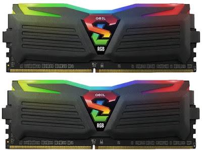 Geil GLS432GB2400C16DC