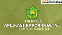 User Manual ARD Madrasah V.2 Untuk Guru Tahun 2019