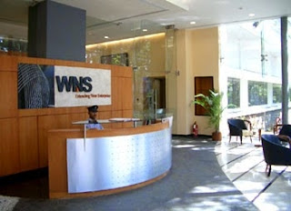 WNS Global Freshers Mega Walkin: Any Graduates On 29th Sept 2016