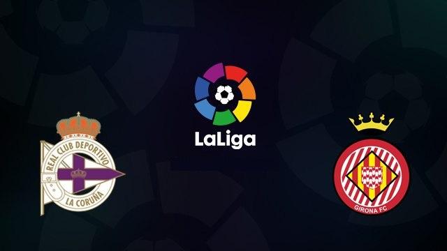 Deportivo La Coruna vs Gironaa Full Match & Highlights 23 October 2017
