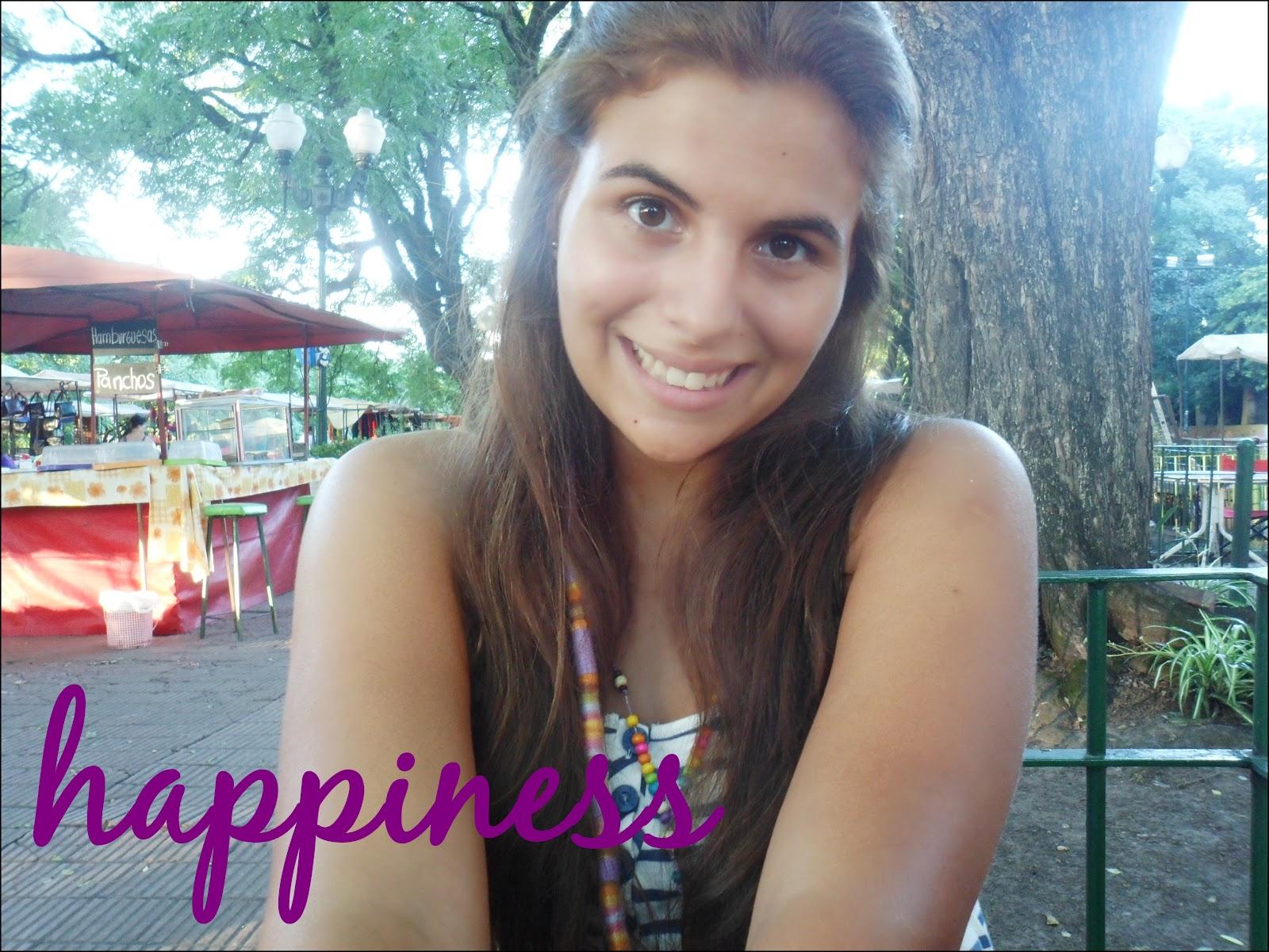 Matar Y Morir Por La Misma Sonrisa: Siempre Hay Que Encontrar Una Razón Para Ser Feliz, Por