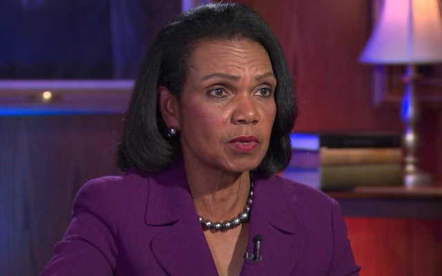 Condoleezza Rice on #MeToo: 'Let's not turn women into snowflakes'