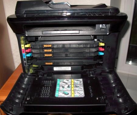 CLX3175N SAMSUNG WINDOWS XP DRIVER