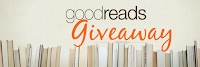 Enter Goodreads Giveaway