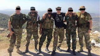 Bantu Syiah Asad, Rusia Ternyata Kirim Tentara Bayaran di Suriah