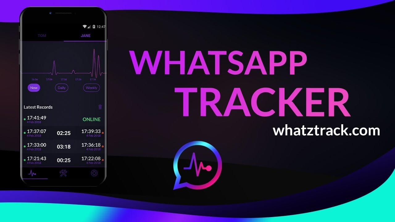 Best Android App For Track Anyone Whatsapp Number Online