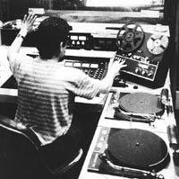 Resultado de imagen para dia del operador de radio