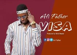 Download Mp3 | Ali Fadher - Visa