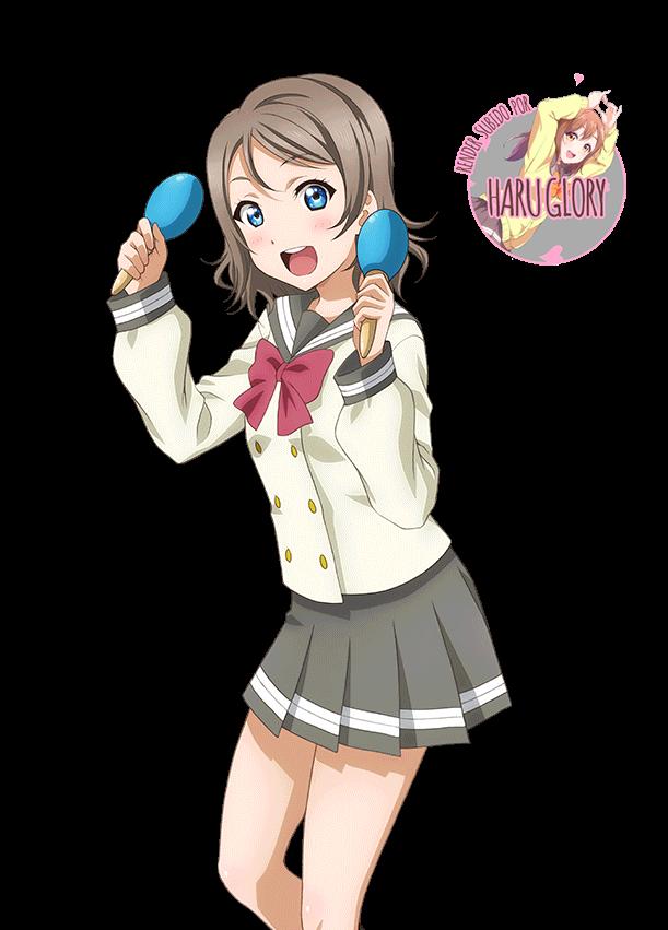 Watanabe You 142