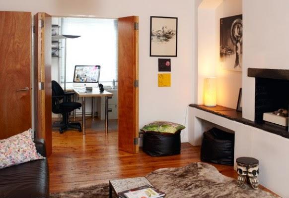 Decorar salas pequeñas