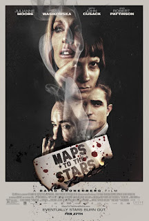 Maps to the Stars<br><span class='font12 dBlock'><i>(Maps to the Stars)</i></span>