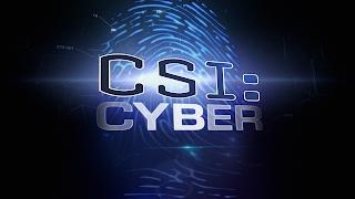 CSI Cyber (2015)
