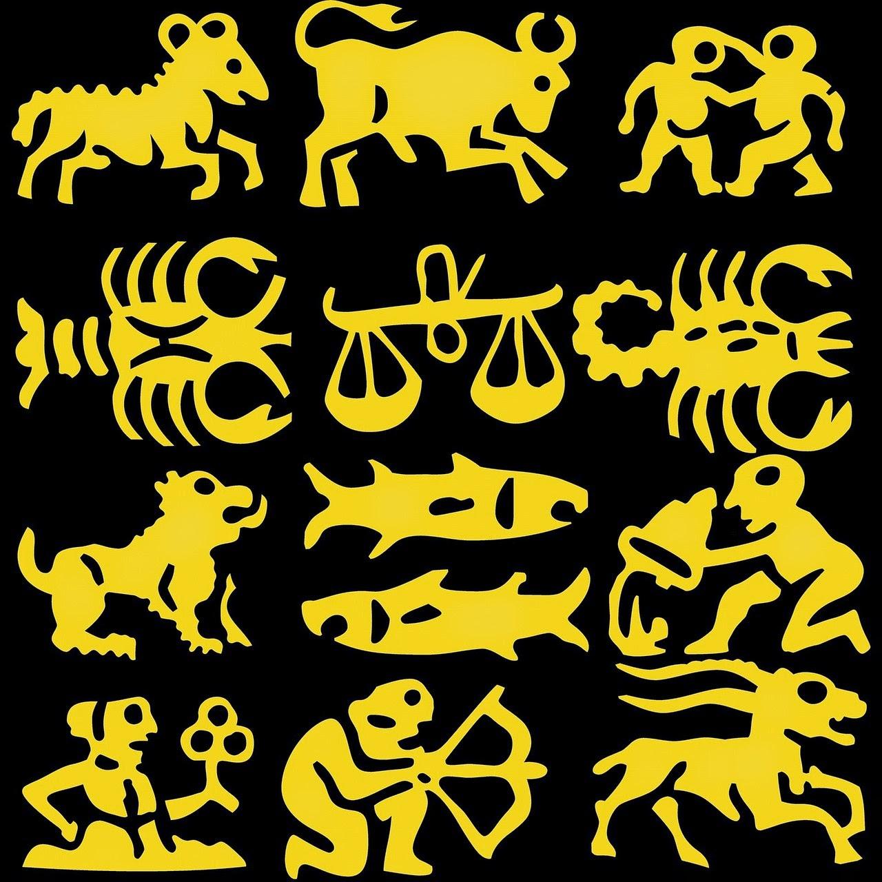 significado dos 12 signos ascendentes astrologia