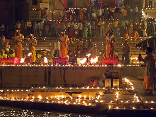 Ganga Mahotsav  Festivals