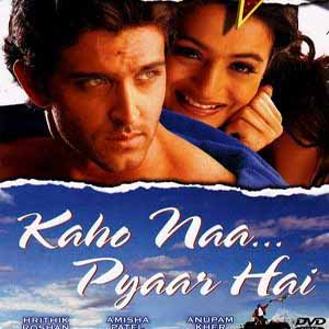 Download MP3 India - Kaho Na Pyar Hai
