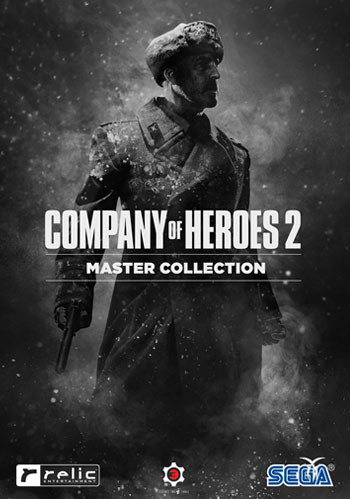 Descargar Company of Heroes 2: Master Collection [+ Expansiones] [PC] [Full] [Español] [ISO] Gratis [MEGA]