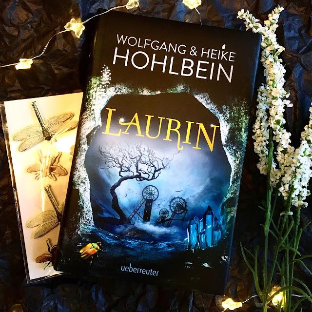 Laurin - Wolfgang und Heike Hohlbein