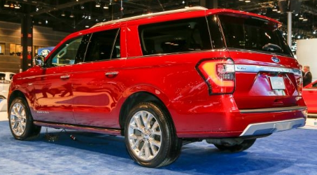 2018 Expedition Diesel, Specs, Price