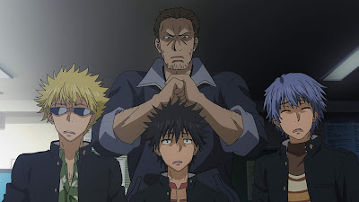 A Certain Magical Index Season 3 Image 5