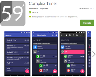 https://play.google.com/store/apps/details?id=com.deslomator.complextimer&hl=es