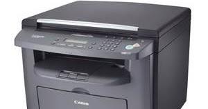 Latest Canon i-SENSYS MF Printer Drivers