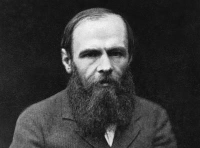 Resultado de imagen de dostoievski