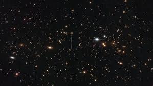 عالم النجوم : الأقزام البيض