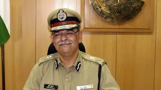 Committee approves the appointment of Rishi Kumar Shukla as CBI Director