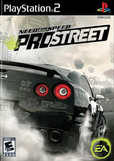 Need for Speed - Pro Street (NFS:PS USA) site Jogo sem vírus